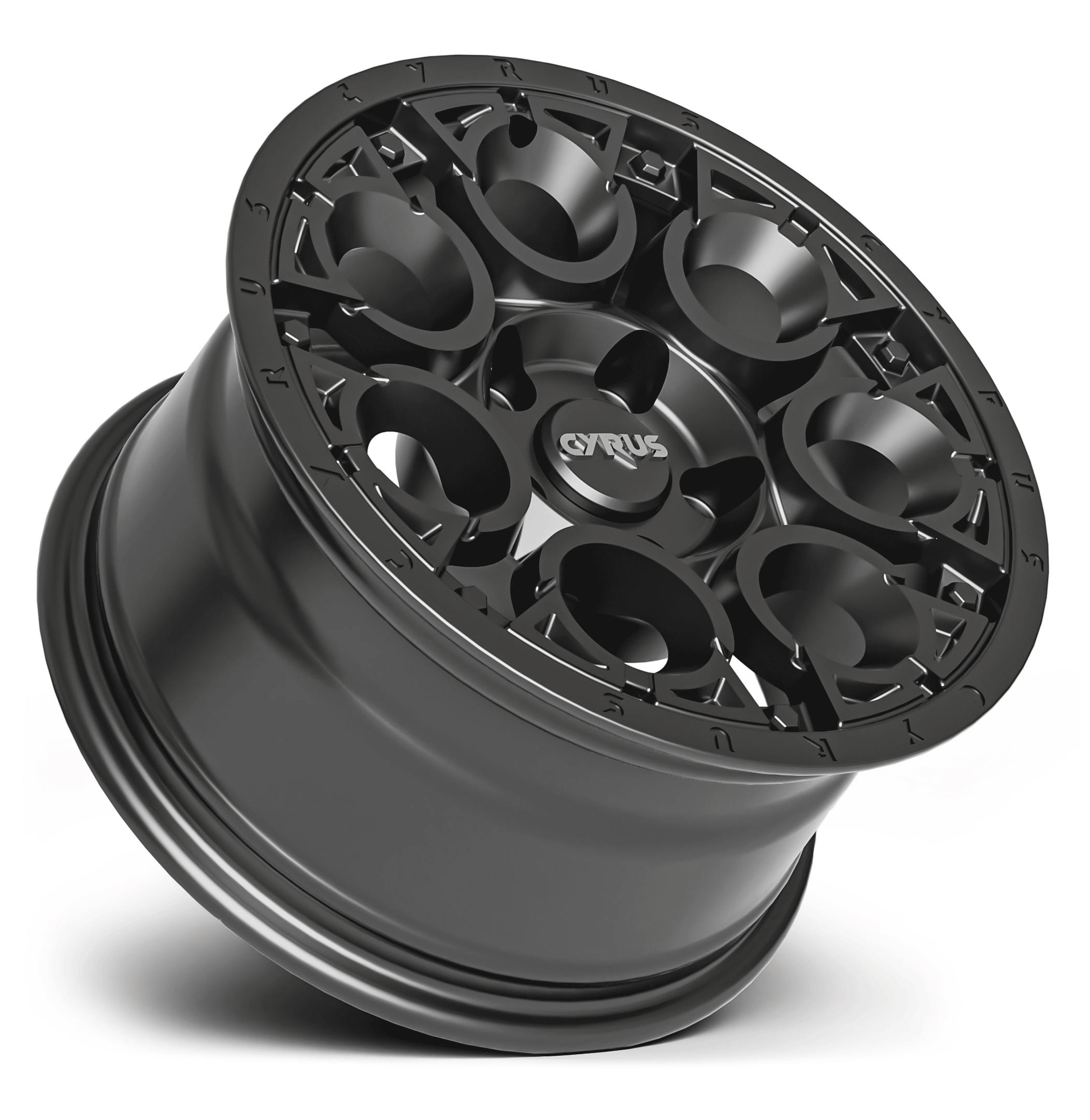 Forged Monoblock Wheels